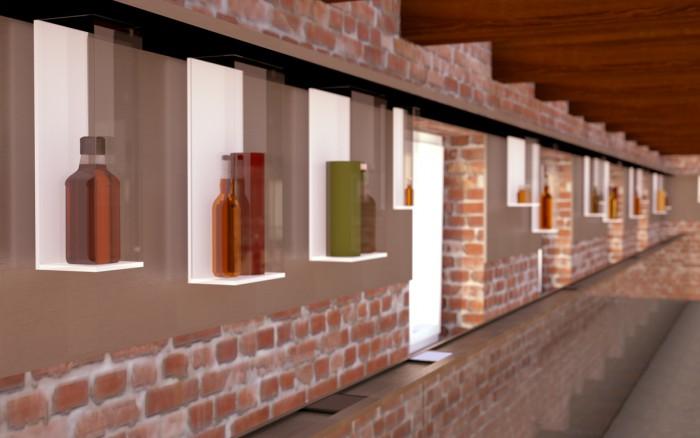 6 Der edle Tropfen - Whiskygalerie