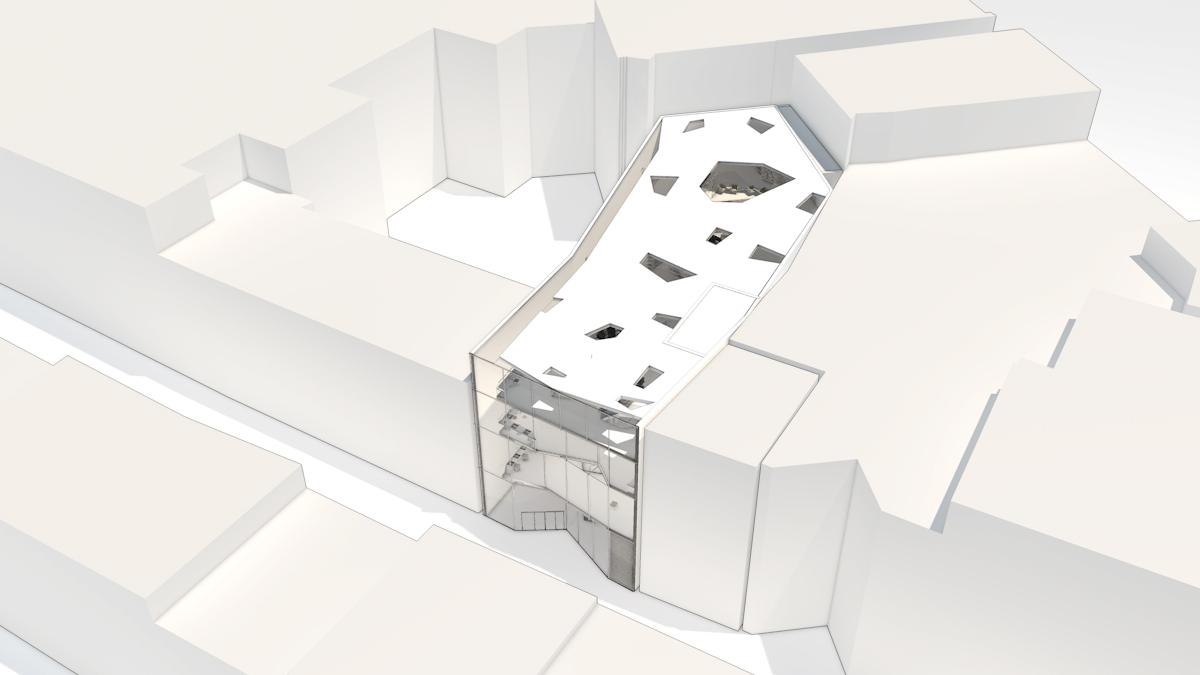 Lichtspiel Baulücke (Startbild)